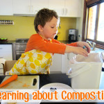 An Everyday Story for Childhood 101 | Teaching Children About Compost