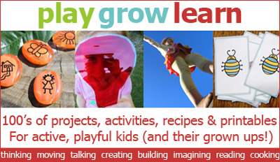 Play Grow Learn ezine