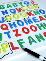 3D-Sight-Word-Search