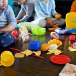 Toddler Routines Preschooler Routines