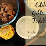 Cooking with Kids: Simple Chocolate Crackles