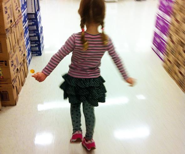 Fine and gross motor skill development skips   Childhood 101