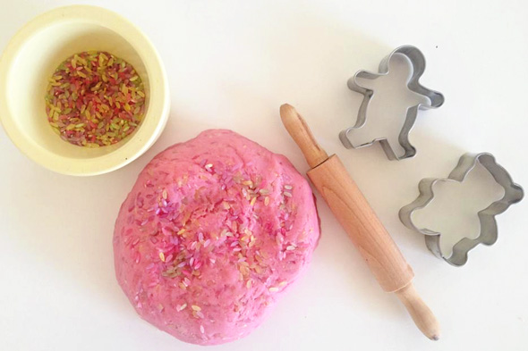 Playdough recipe | Childhood 101