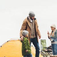 Camping checklist printable