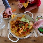 Christmas entertaining: Nachos recipe