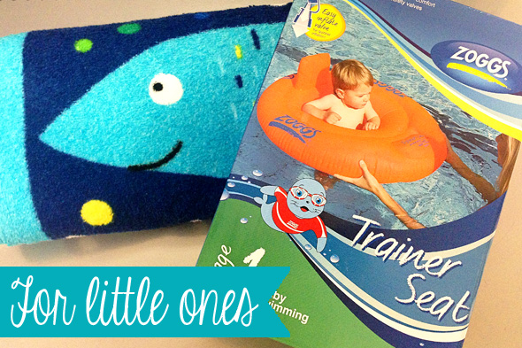 Last minute gift ideas for babies