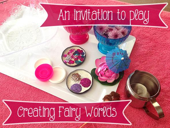 Small world fairy games via Childhood 101