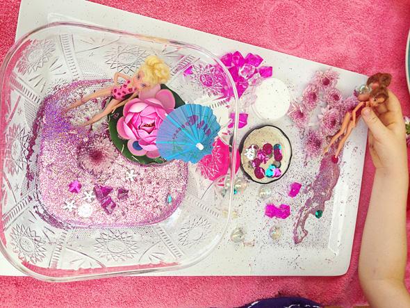 Small world fairy play   Childhood 101