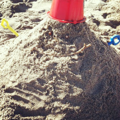 35 Fun Things to Do at the Beach | Sandman