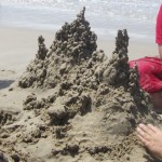 Fun things to Do at the Beach | Drip castle