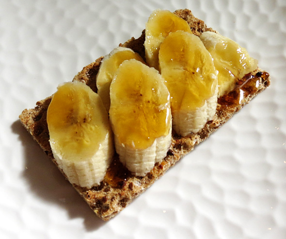 Lunch ideas with Ryvita