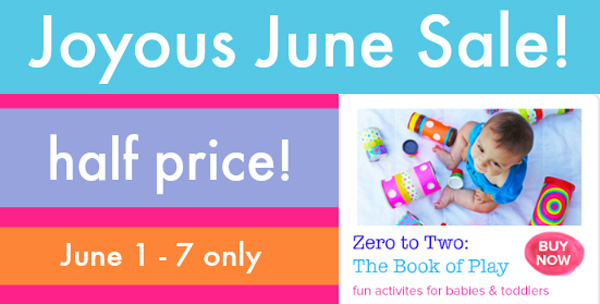 sale june zero to two