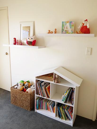 Make Your Toddler Room Pop