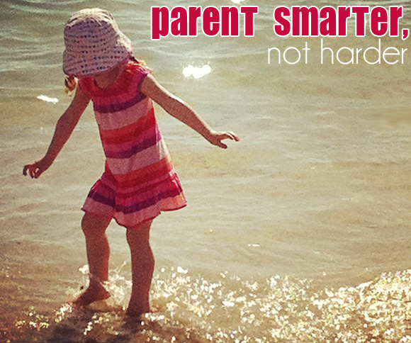 Parent Smarter, Not Harder: Develop an Escape Plan