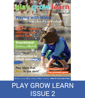 Play Grow Learn Issue 2