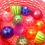 Activities for toddlers Egg Pattern Matching