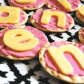 Alphabet Matching Snack Game