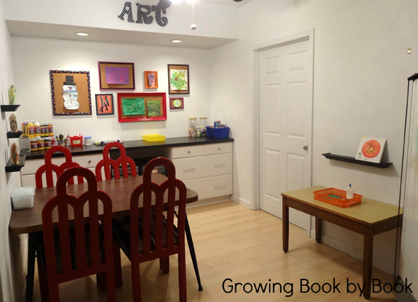 Art-Studio-from-Growing-Book-by-Book
