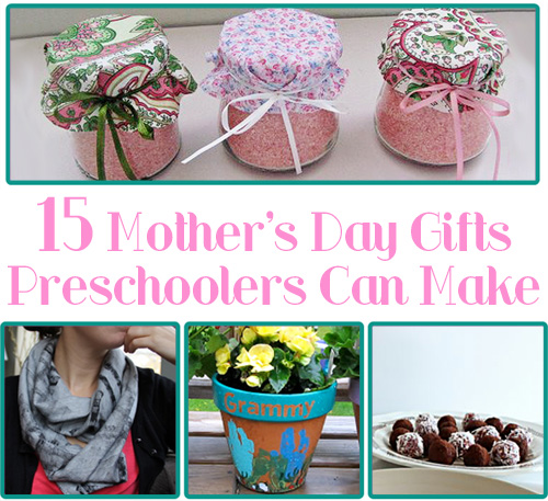 18 Mother 39 S Day Gifts For School Aged Kids To Make