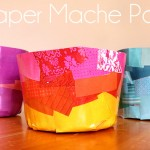 Paper mache for kids