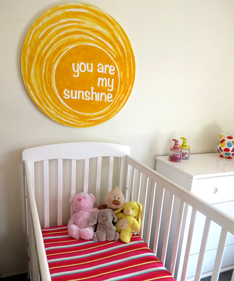 New Toddler room ideas