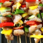 Easy Dinner Recipes Chicken Kebabs Ft via Childhood 101 02