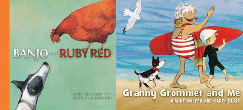 Great books for kids 2014 CBCA Awards