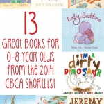 Great books for kids CBCA Awards