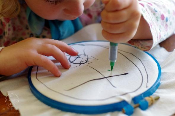 Sewing with Kids: Handmade Softies