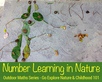 Math-Games-Number-learning-with-nature-Counting