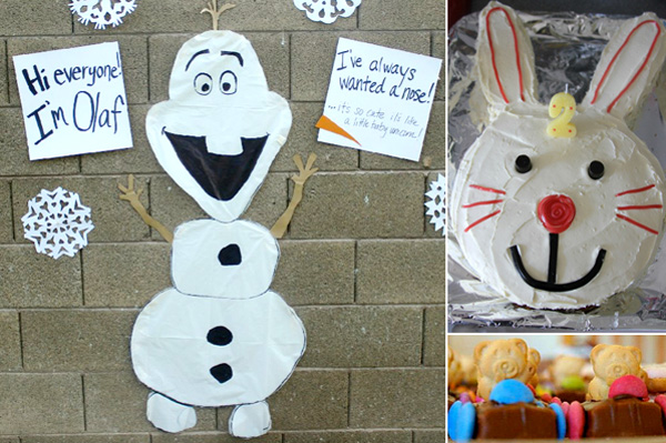 25 Party Theme Ideas for Kids