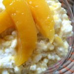Coconut Rice Pudding with Mango Puree Recipe