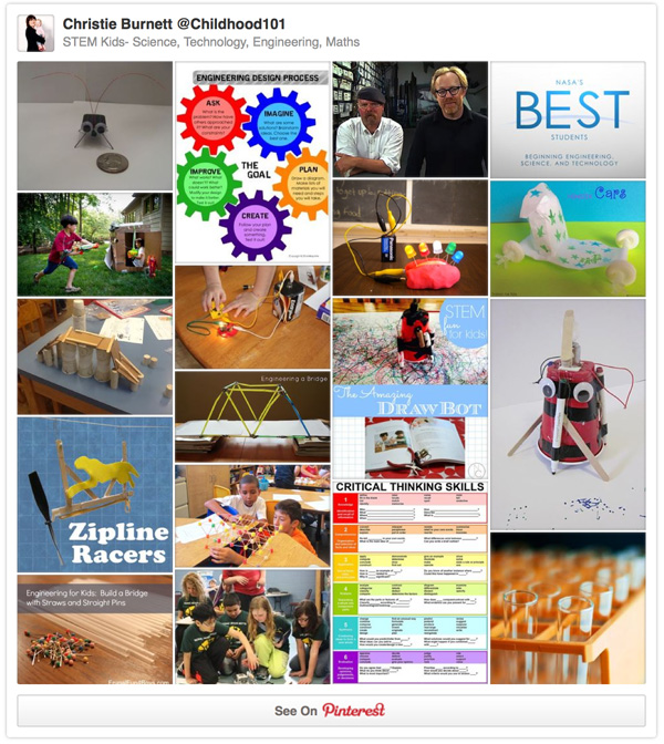 35 Educational Resources to Inspire Inventive Thinking
