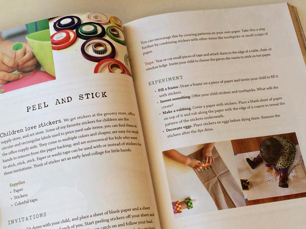Tinkerlab book by Rachelle Doorley
