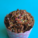 Kids Party Food: Chocolate Crackles -Gluten, Dairy, Nut and Egg Free, Reduced Sugar