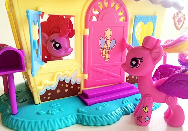 My Little Pony POP Sweet Store
