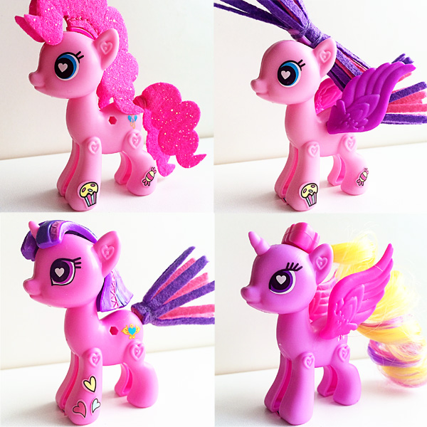 My Little Pony POP