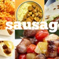 Sausage recipe ideas