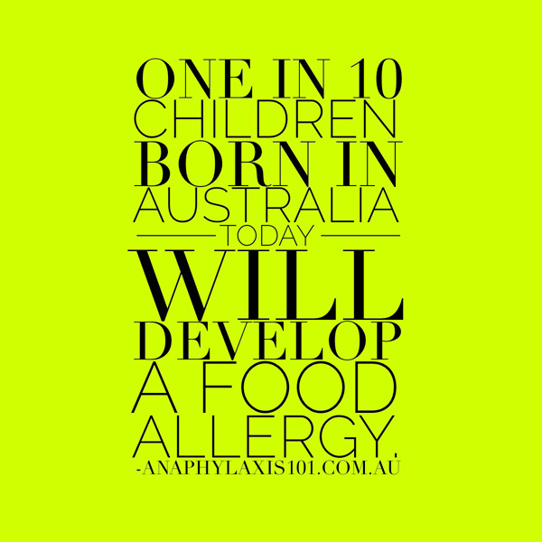 Keeping Our Kids Safe: Allergy and Anaphylaxis Awareness