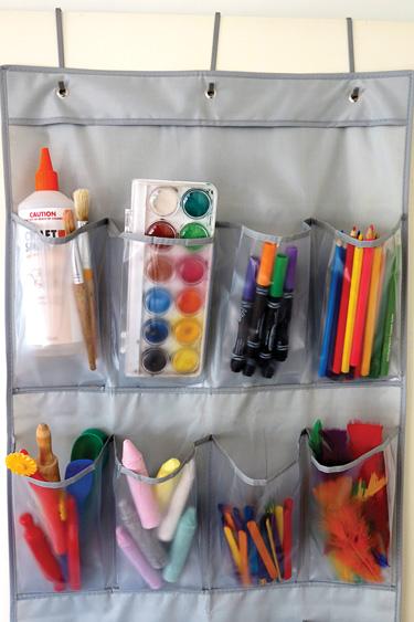 10 Ways To Kids Art Materials
