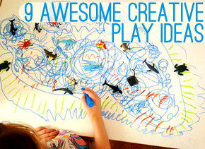 Childhood-101-Creative-play-ideas