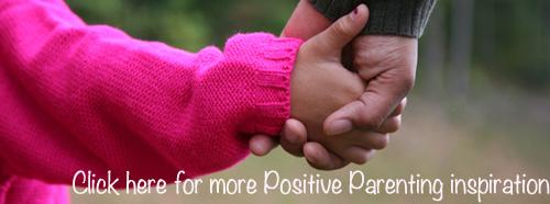 Positive parenting articles