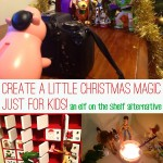 Elf on the Shelf Alternative Ideas for Christmas fun