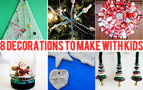 homemade-christmas-decorations-for-kids