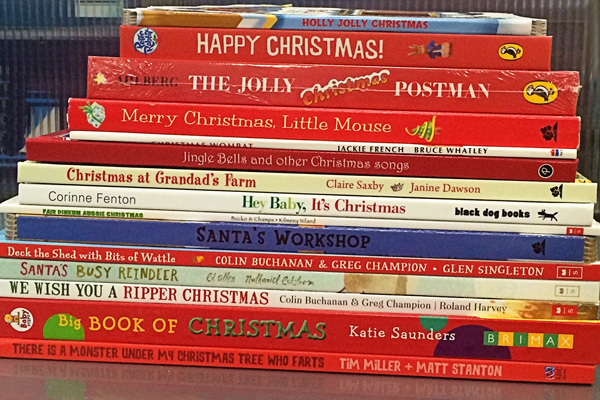 12 Simple Christmas Traditions for Families: Read together
