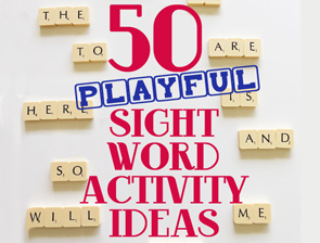50-Playful-Sight-Word-Activity-Ideas