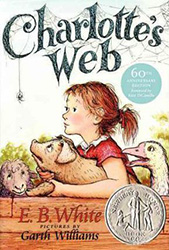 Charlottes Web: Children's Book Classics