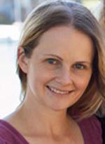 Kate Grono-Portrait