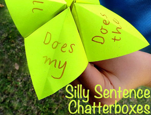 Silly-Sentences-Chatterboxes-for-Beginning-Readers-Childhood-101
