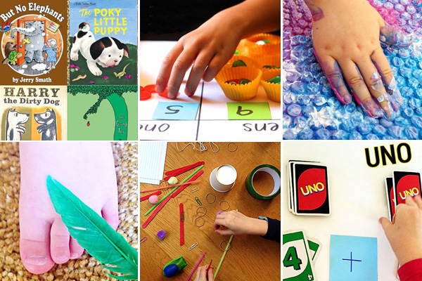 30 Most Popular Play and Learn Ideas